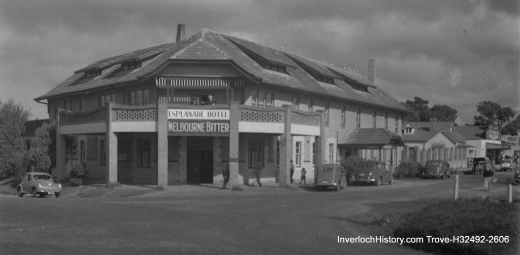 Inverloch History